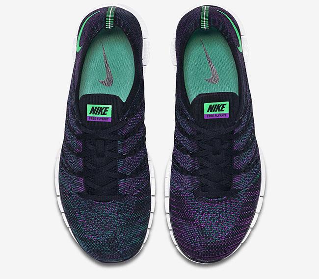TAGS Nike Nike Free Flyknit NSW
