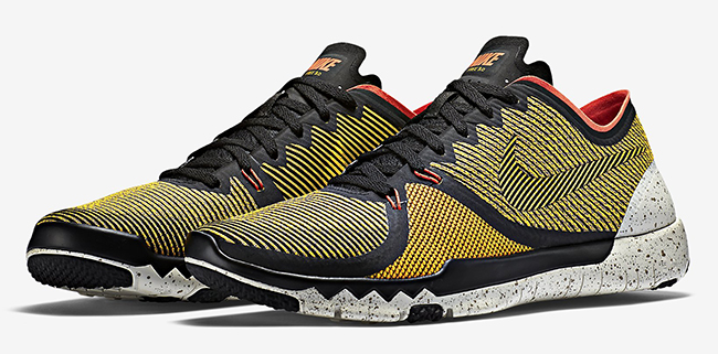 check out 73f41 a4415 Nike Free Trainer 3.0 V4 Cheetah