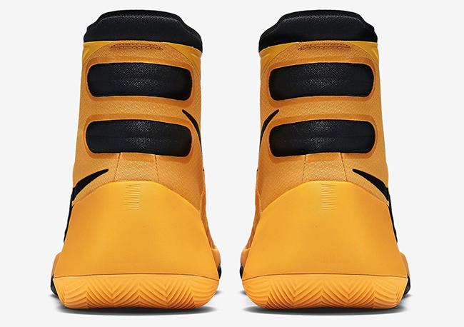 Nike Hyperdunk 2015 Bruce Lee