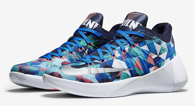 Nike Hyperdunk 2015 Low Rio