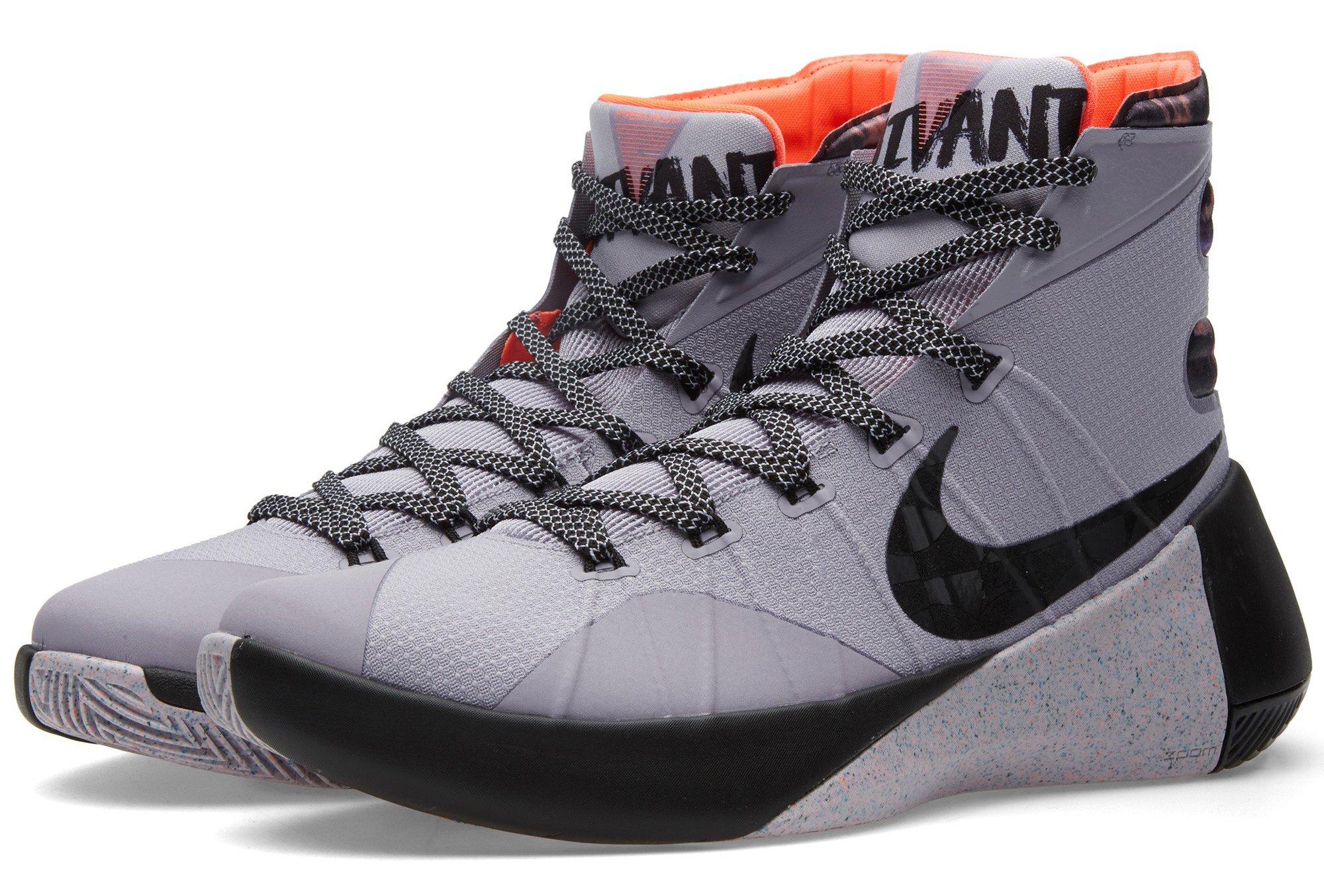 more photos e2218 78bd4 Nike Hyperdunk 2015 Paris