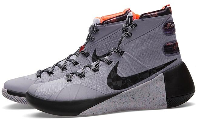 Nike Hyperdunk 2015 Paris