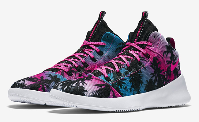 hot sales fed59 8bd22 Nike Hyperfr3sh South Beach