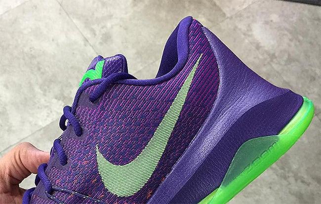Nike KD 8 Suit Release Date