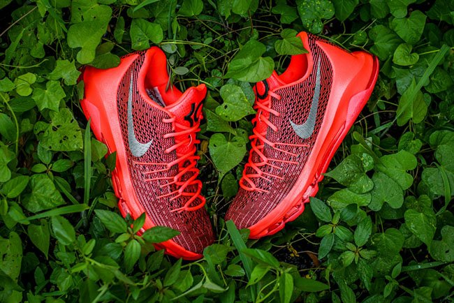 Nike KD 8 V-8 Camaro