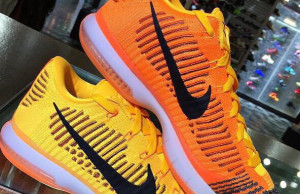 Nike Kobe 10 Elite Low Chester