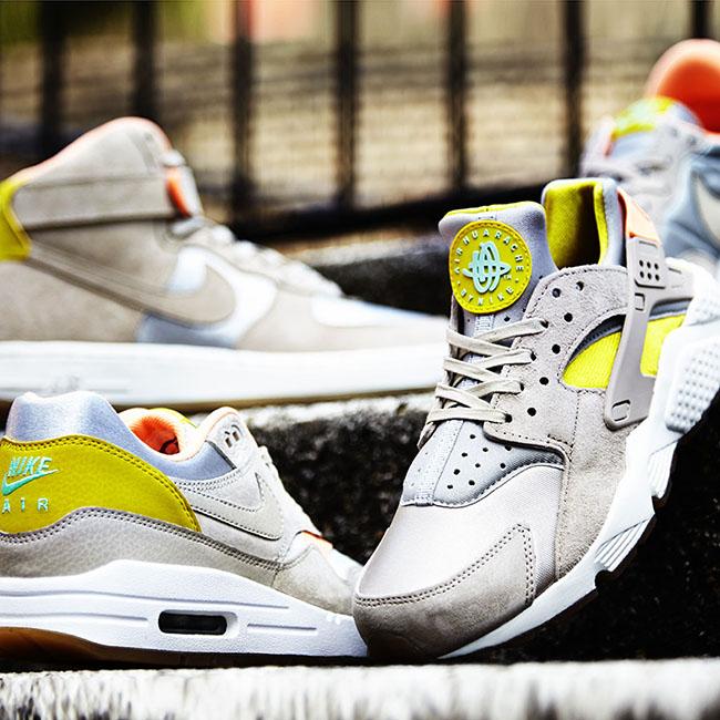 Nike LA Glow Pack