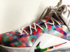 Nike LeBron 12 EXT Prism Release Date