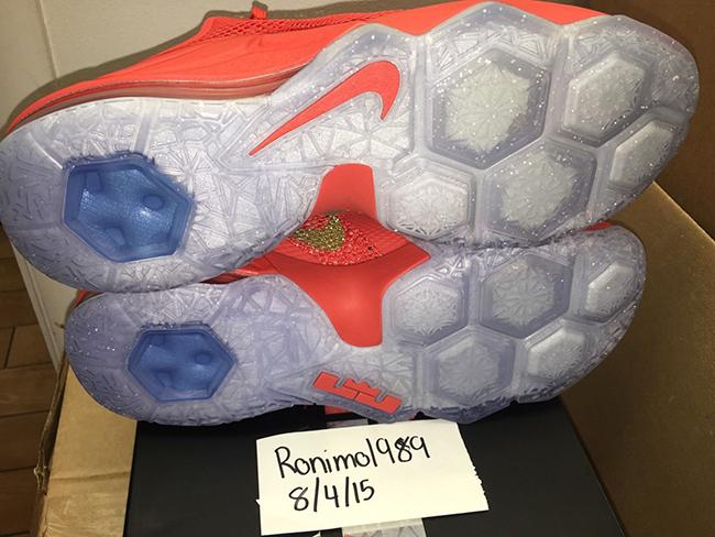 dcb9801cbf63 Nike LeBron 12 Low Trainwreck