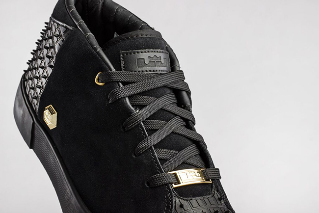 pretty nice b513d 5a33e Nike LeBron 13 NSW Lifestyle Release Date