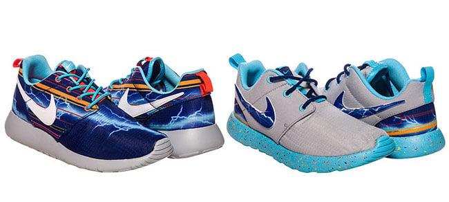 Nike Roshe Run Lightning