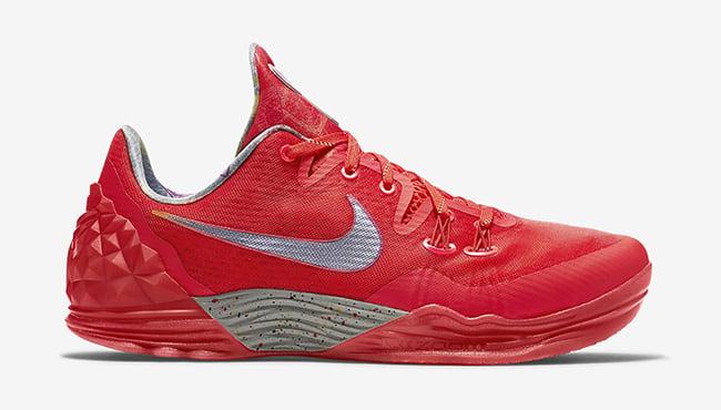 Nike Zoom Kobe Venomenon 5 Rise