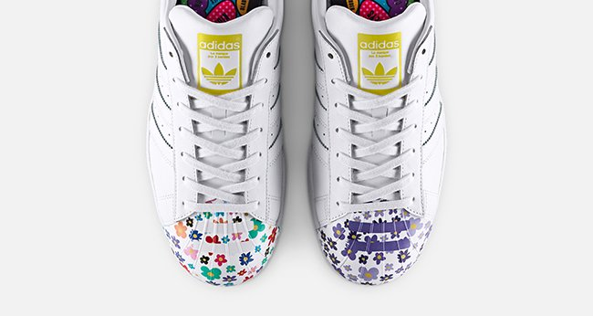 Superstar Superstar CollectionSneakerFiles Pharrell Supershell Pharrell adidas adidas QrtshdC