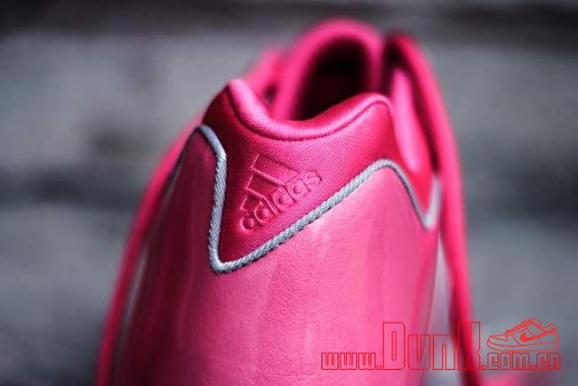 adidas T-Mac 3 Pink