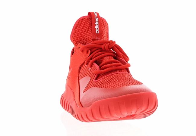 super popular 7ab4a 9c656 adidas Tubular X Red October