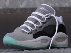 Reebok Question Low R13 Mint