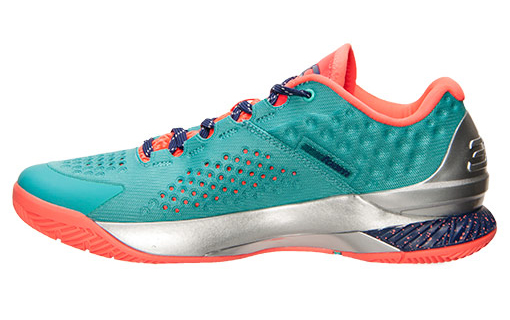 SC30 Select Camp Under Armour Curry One Low