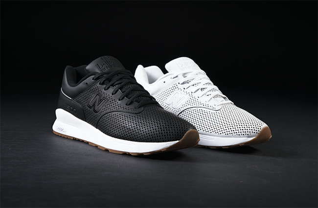 size New Balance 1500 Deconstructed