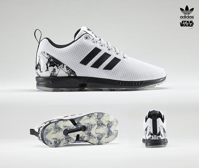 zx flux adidas mi