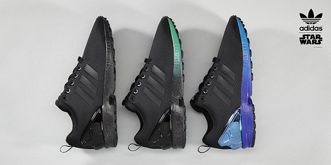 Adidas ZX 630 Schuhe black free green carbon 46 2/3 Adidas