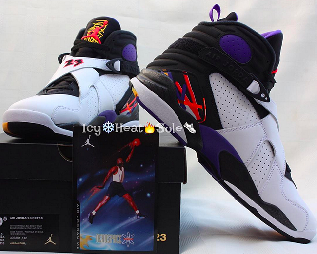 5e53d6c4d45e Air Jordan 8 Three Peat