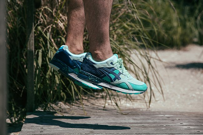 Ubiq Asics Gel Lyte Speed Cool Breeze