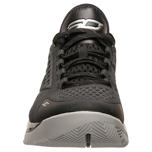 curry 1 low black