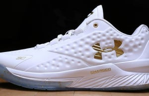 Under Armour Curry One Low Championship PE