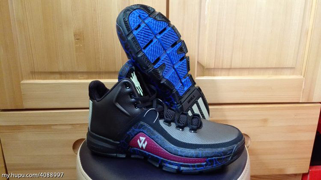 Adidas John Vegg 2 Farge- trzkNEC
