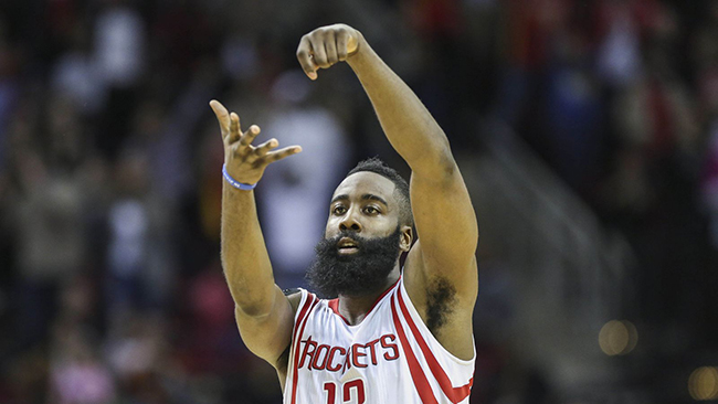 adidas James Harden $200 Million Leave Nike