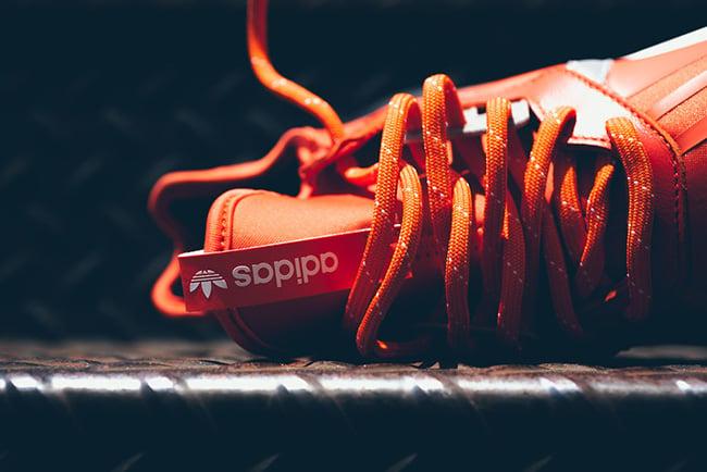 adidas Tubular Runner Orange