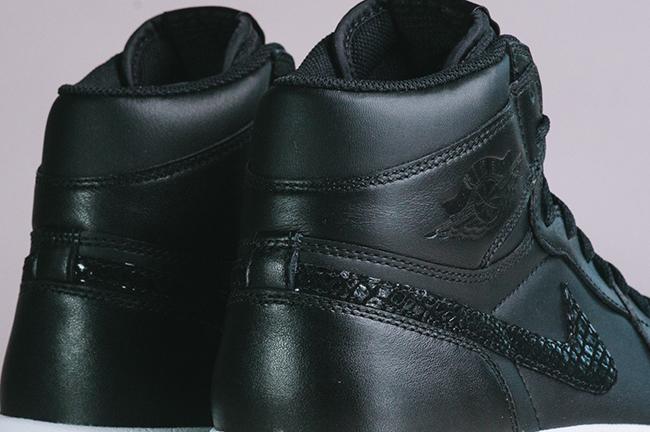 Air Jordan 1.5 Black Gum