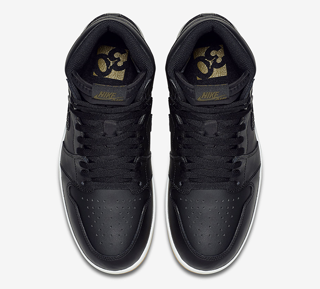 Air Jordan 1.5 Black Gum Releasing