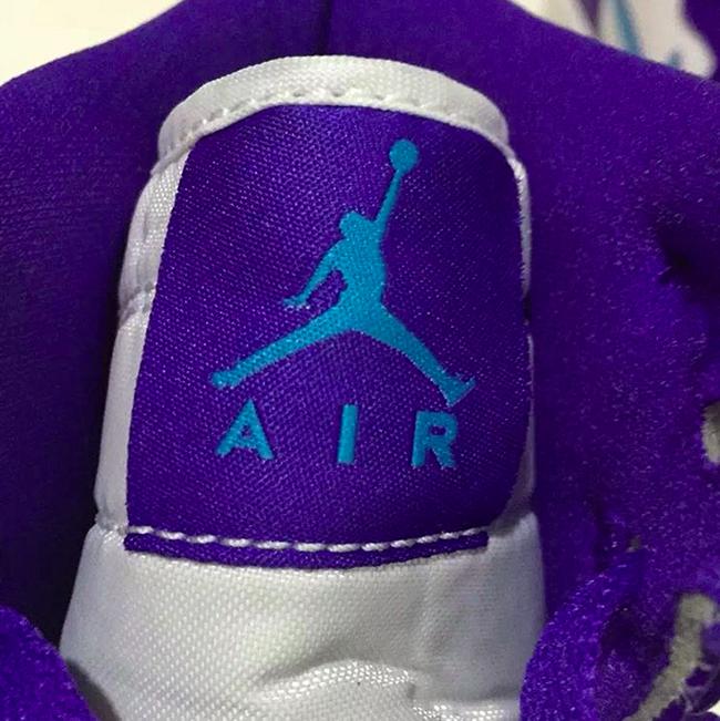 Air Jordan 1 Feng Shui Hornets