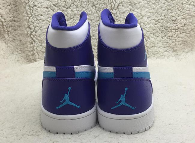 Air Jordan 1 Hornets Feng Shui