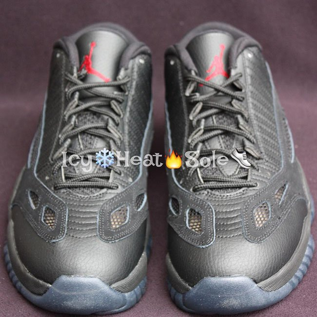 Air Jordan 11 IE Low Referee
