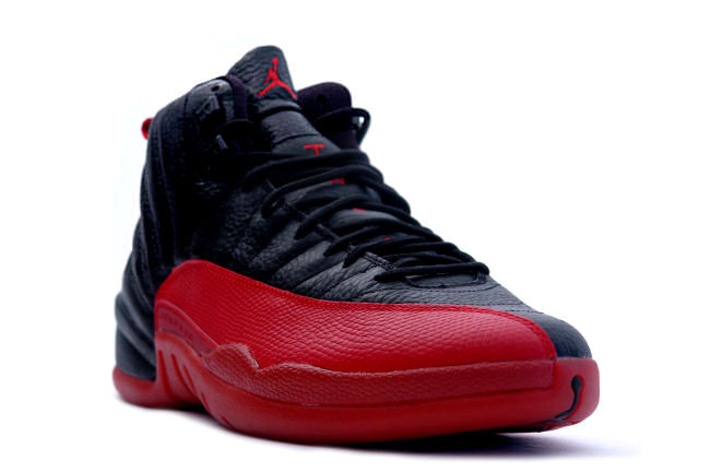 Air Jordan 12 Flu Game 2016