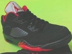 Air Jordan 5 Low Alternate 90 Release Date