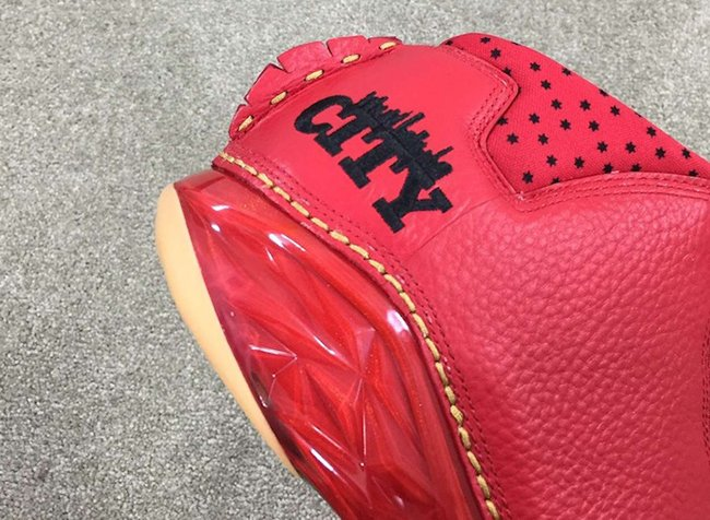 Air Jordan XX3 Chicago Red Gum