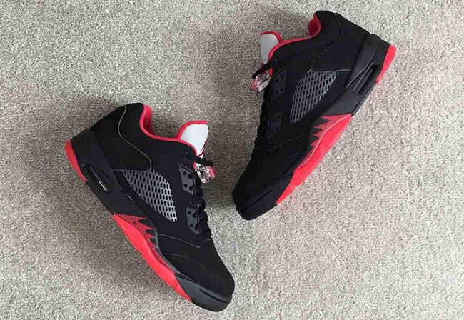 Air Jordan 5 Low Alternate 90 Retro