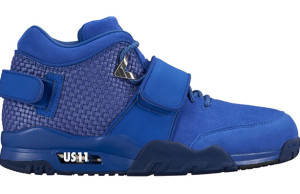 Nike Air Cruz Blue