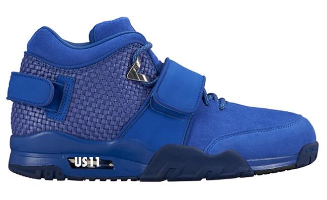 Nike Air Cruz Blue