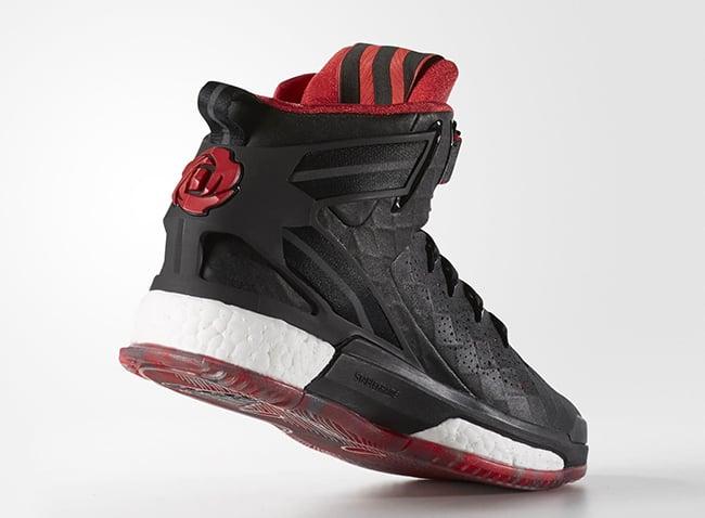 adidas rose 6 low