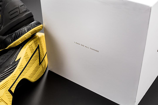 Championship Pack Under Armour Curry One