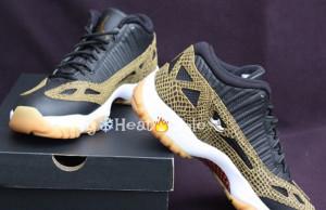 Air Jordan 11 IE Low Croc
