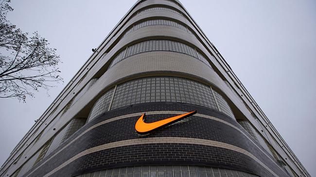 Detroit Nike Store