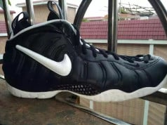 Dr Doom Nike Air Foamposite Pro 2016