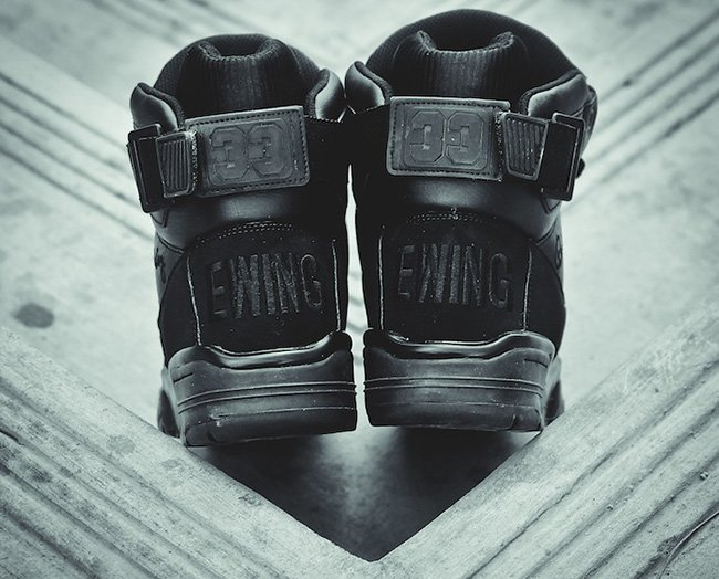 Ewing 33 Hi Blackout