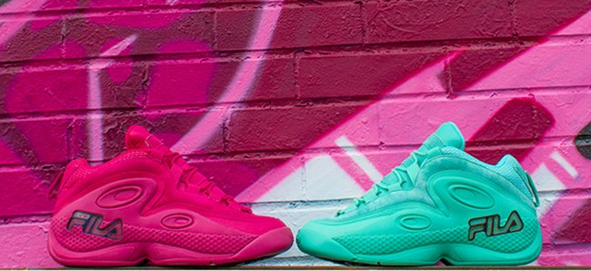 Fila 97 Summer Exclusives Pack