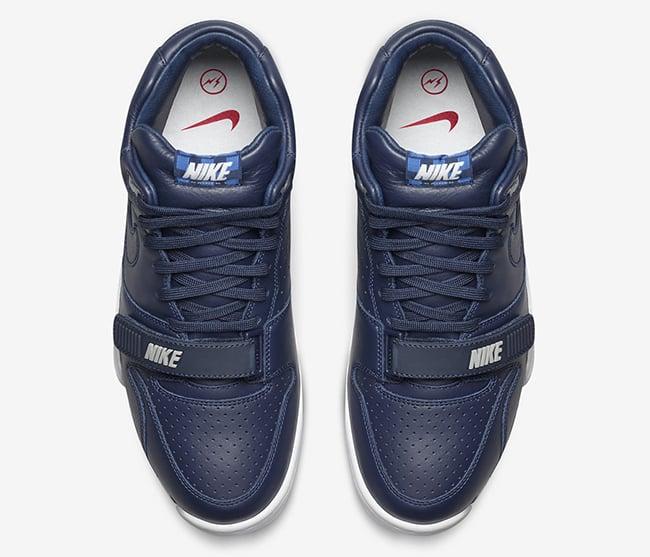 Fragment Design Nike Air Trainer 1 US Open